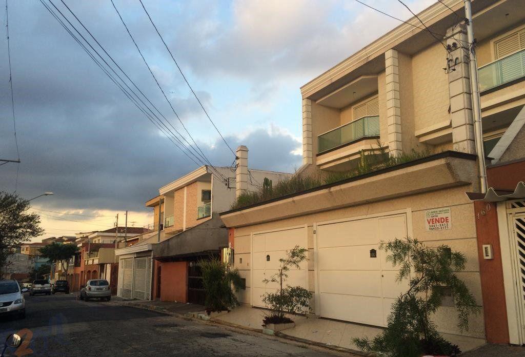 Casa de 3 dormitórios à venda em Vila Bancária Munhoz, São Paulo - SP