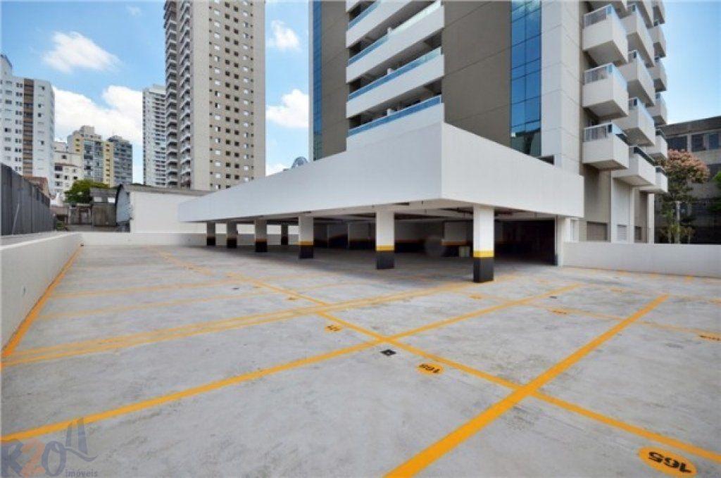 Conjunto Comercial/sala à venda em Barra Funda, São Paulo - SP