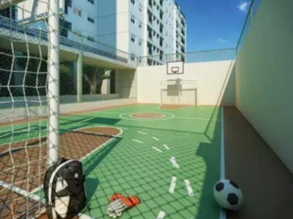 Apartamento de 2 dormitórios em Vila Nova Mazzei, São Paulo - SP