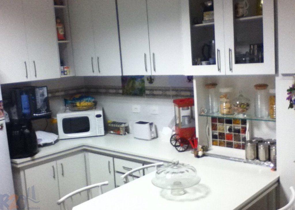 Apartamento de 3 dormitórios em Vila Isolina Mazzei, São Paulo - SP