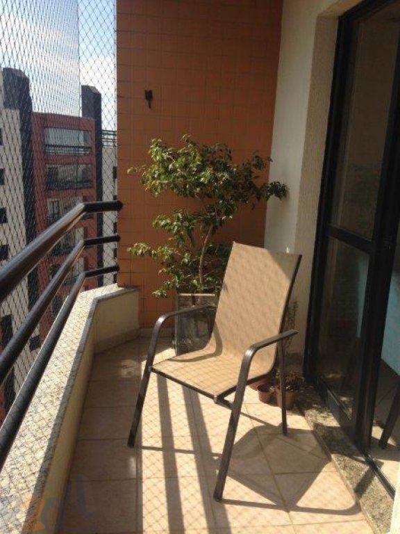 Apartamento de 3 dormitórios à venda em Vila Anastácio, São Paulo - SP