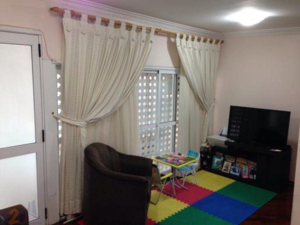 Apartamento de 3 dormitórios em Casa Verde, São Paulo - SP