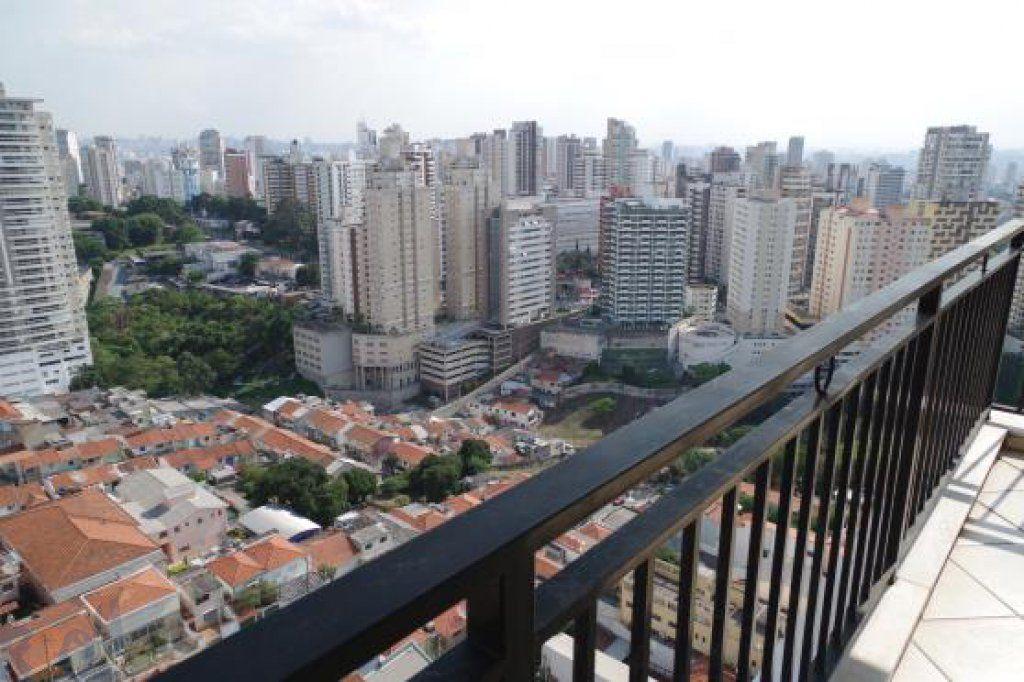 Apartamento de 4 dormitórios à venda em Santana, São Paulo - SP