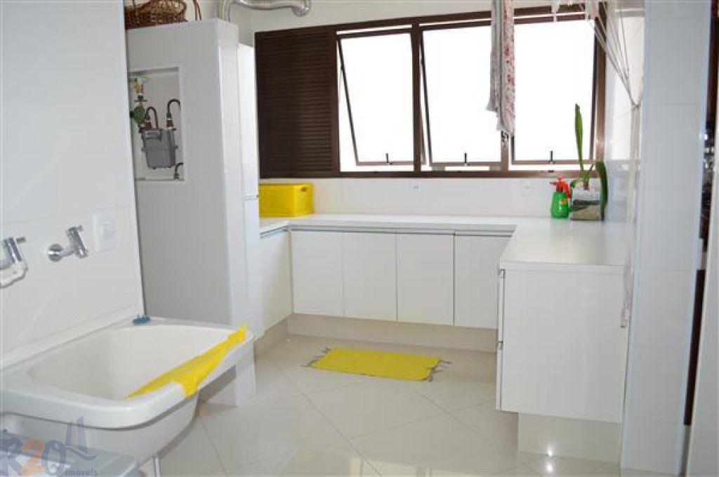 Apartamento de 4 dormitórios à venda em Parque Mandaqui, São Paulo - SP