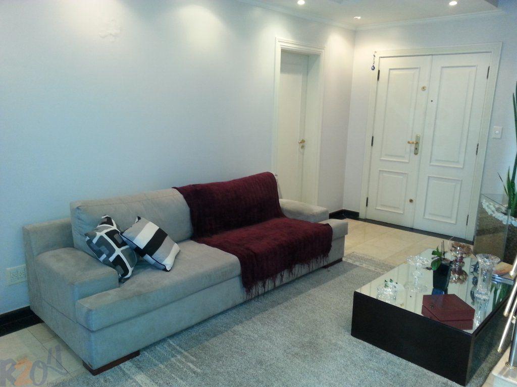 Apartamento de 4 dormitórios à venda em Parada Inglesa, São Paulo - SP