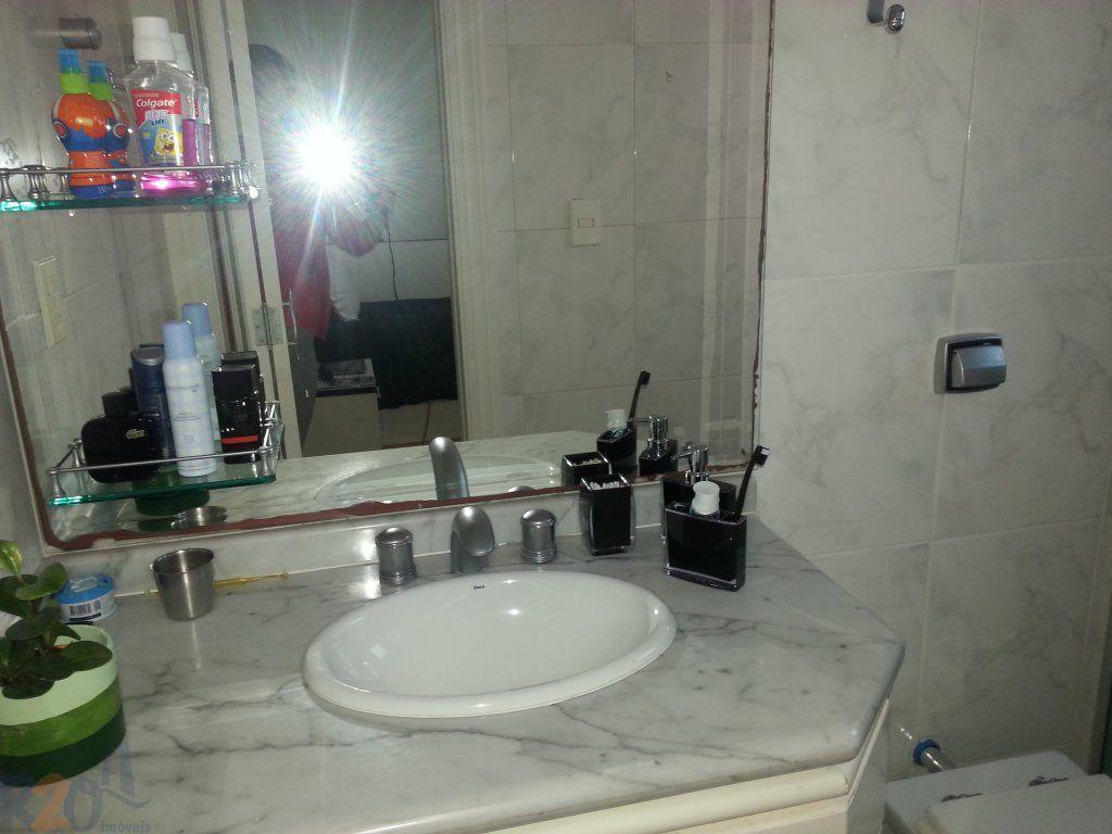 Apartamento de 4 dormitórios em Parada Inglesa, São Paulo - SP
