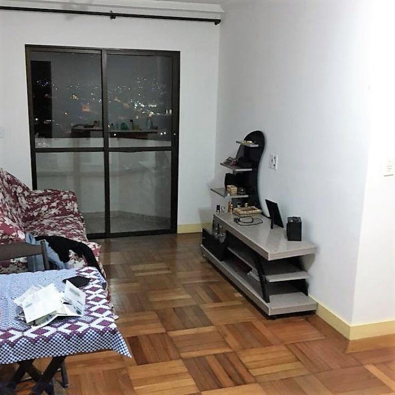 Apartamento de 3 dormitórios à venda em Vila Amália (Zona Norte), São Paulo - SP