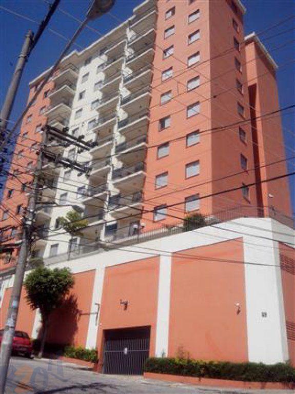 Apartamento de 3 dormitórios em Limão, São Paulo - SP