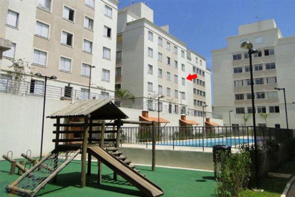 Apartamento de 3 dormitórios em Vila Regina, São Paulo - SP