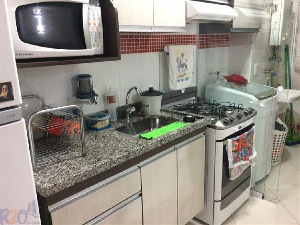 Apartamento de 2 dormitórios em Vila Bela Vista (Zona Norte), São Paulo - SP