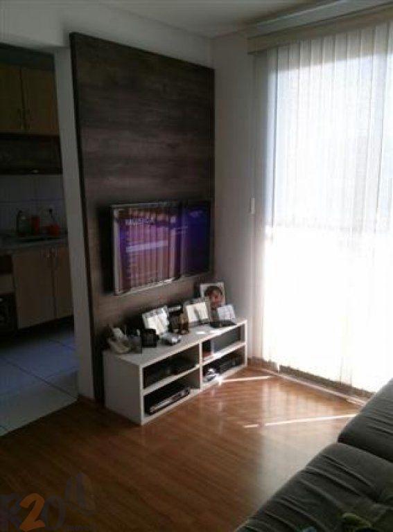 Apartamento de 2 dormitórios em Jardim Centenário, São Paulo - SP