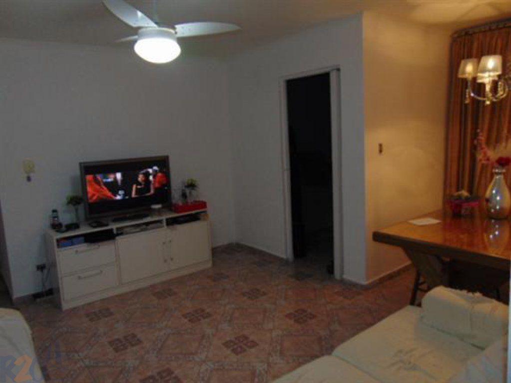 Apartamento de 3 dormitórios à venda em Barro Branco (Zona Norte), São Paulo - SP