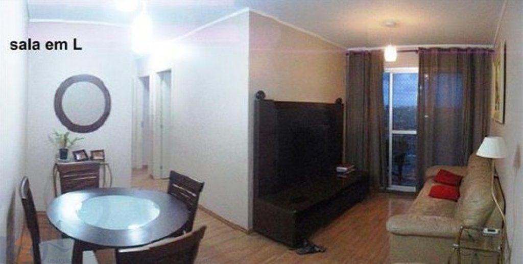 Apartamento de 3 dormitórios à venda em Jardim Centenário, São Paulo - SP