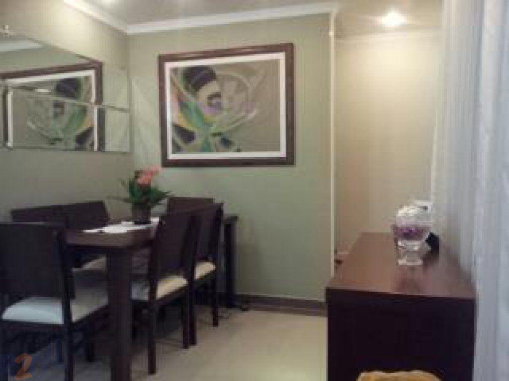 Casa De Condomínio de 3 dormitórios à venda em Santana, São Paulo - SP