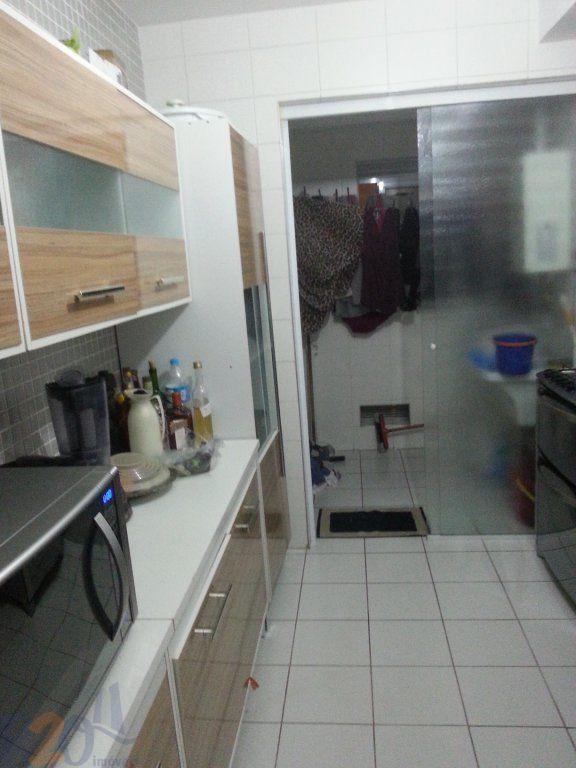 Apartamento de 4 dormitórios à venda em Carandiru, São Paulo - SP