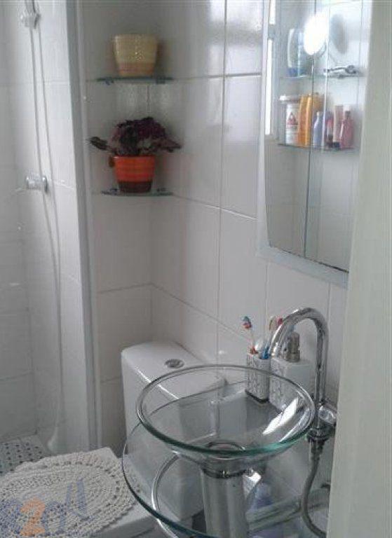 Apartamento de 2 dormitórios em Jardim Do Tiro, São Paulo - SP