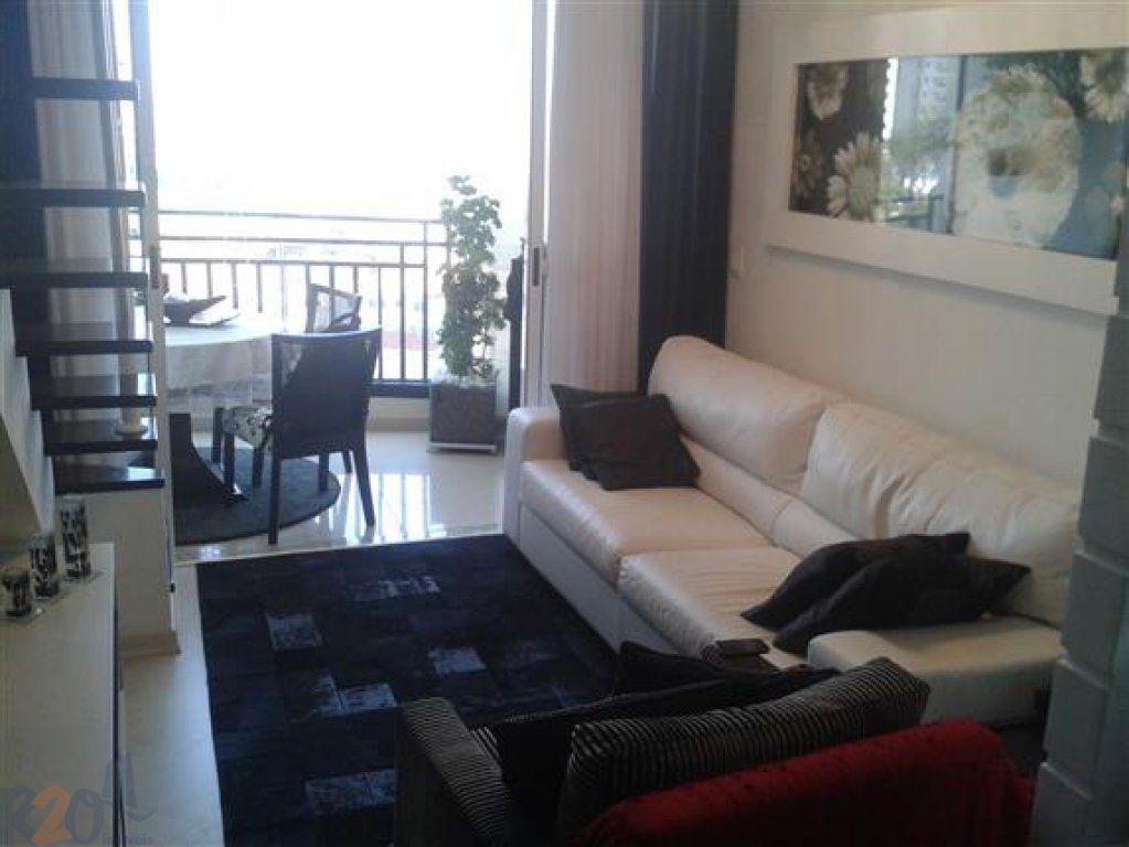 Cobertura de 4 dormitórios à venda em Vila Maria Alta, São Paulo - SP