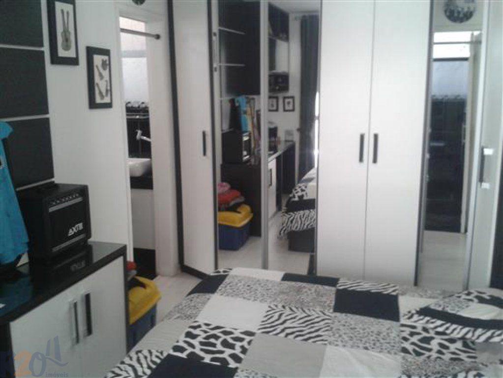 Cobertura de 4 dormitórios em Vila Maria Alta, São Paulo - SP