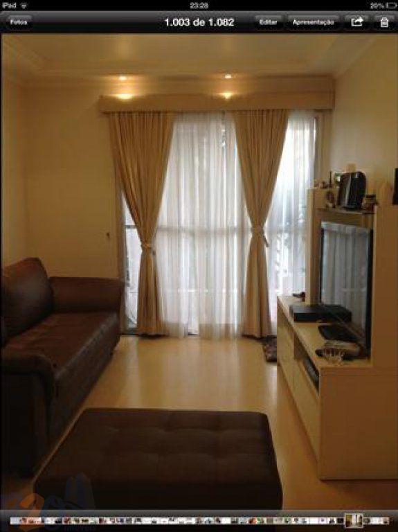 Apartamento de 3 dormitórios à venda em Casa Verde, São Paulo - SP
