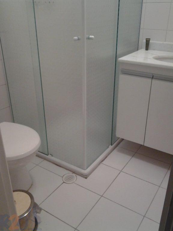 Apartamento de 2 dormitórios em Vila Leonor, São Paulo - SP