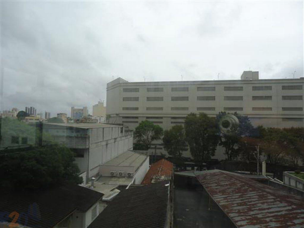 Conjunto Comercial/sala em Vila Gustavo, São Paulo - SP