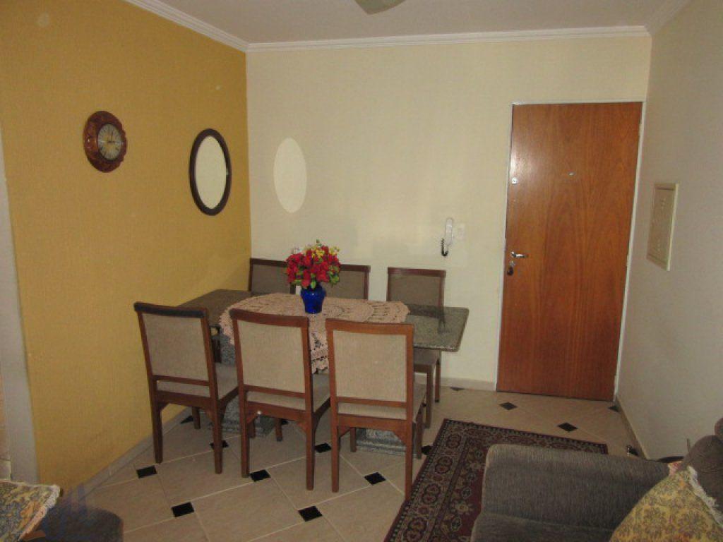 Apartamento de 3 dormitórios em Jardim Paraíso, São Paulo - SP