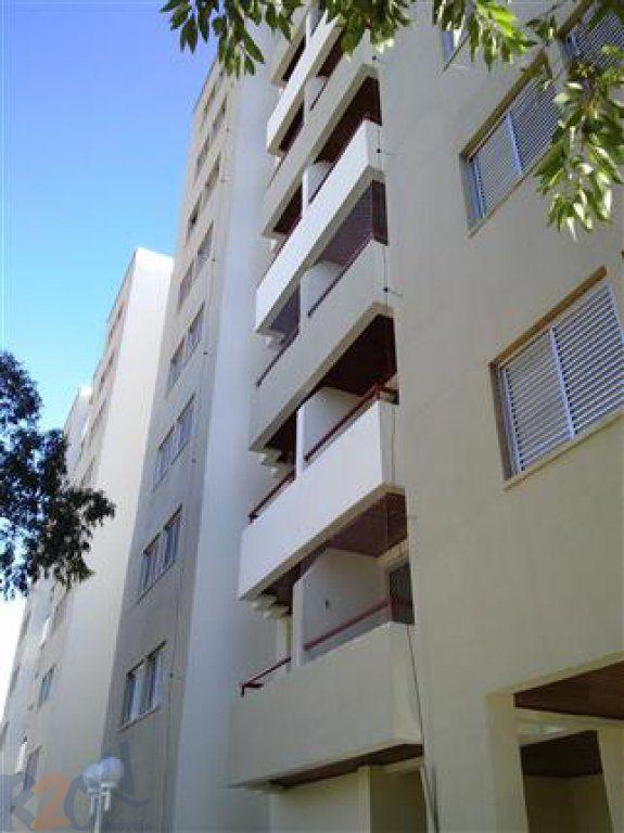 Apartamento de 3 dormitórios à venda em Jardim Santa Inês, São Paulo - SP