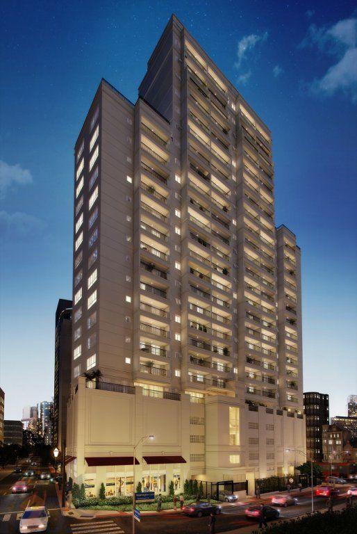 Apartamento de 1 dormitório à venda em Centro, São Paulo - SP