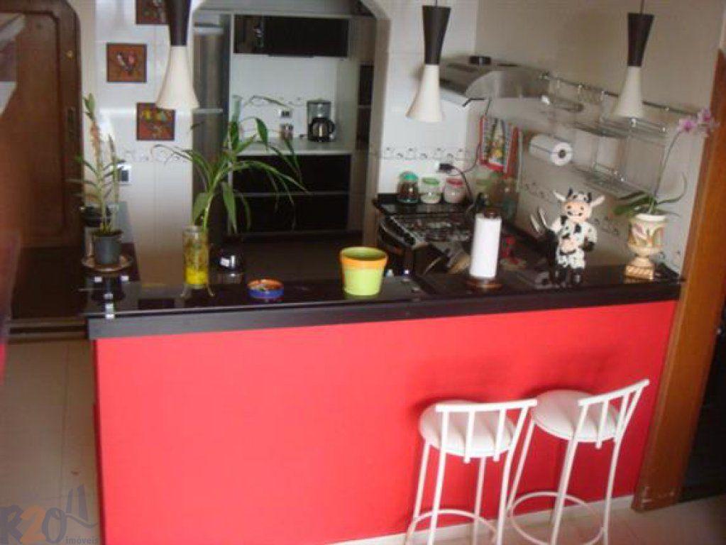 Cobertura de 2 dormitórios em Barro Branco (Zona Norte), São Paulo - SP