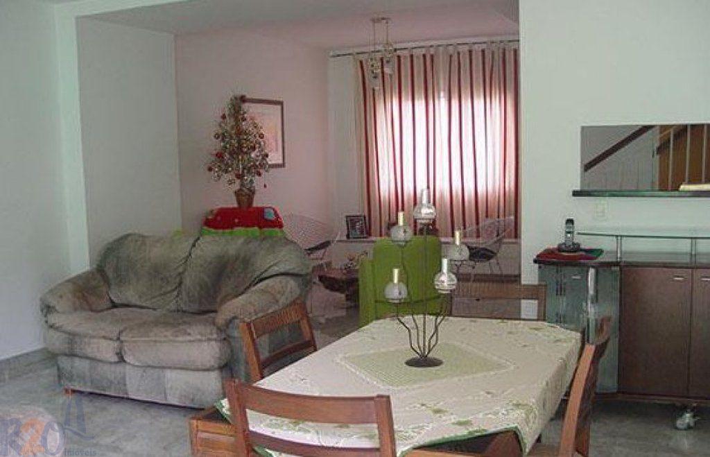 Casa De Condomínio de 4 dormitórios em Freguesia Do Ó, São Paulo - SP