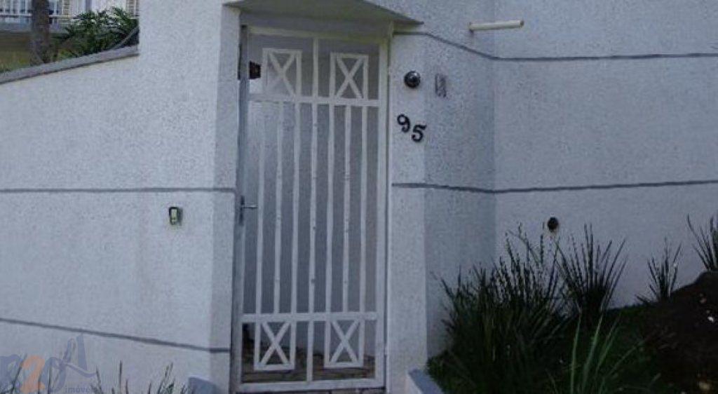 Casa De Condomínio de 3 dormitórios em Alpes Da Cantareira, Mairiporã - SP