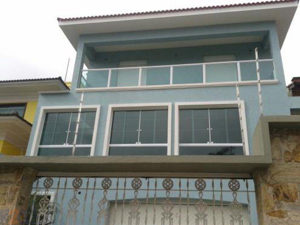 Casa De Condomínio de 4 dormitórios à venda em Vila Irmãos Arnoni, São Paulo - SP