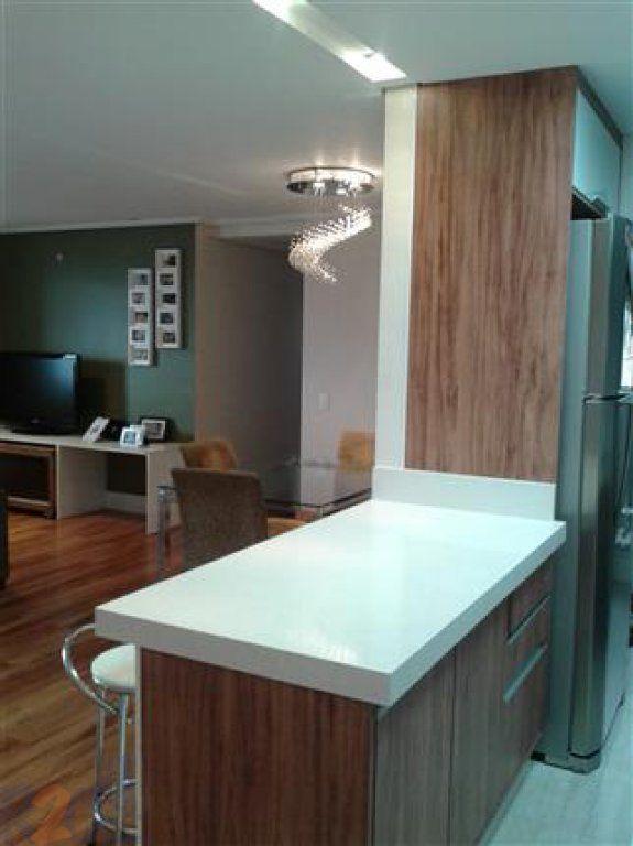 Apartamento de 3 dormitórios à venda em Carandiru, São Paulo - SP