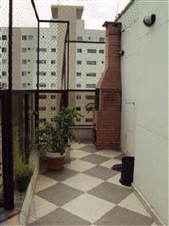 Cobertura de 4 dormitórios à venda em Parque Mandaqui, São Paulo - SP