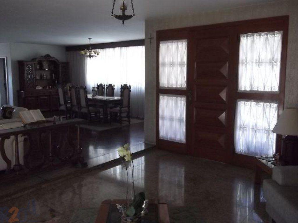 Casa de 3 dormitórios à venda em Jardim São Bento, São Paulo - SP