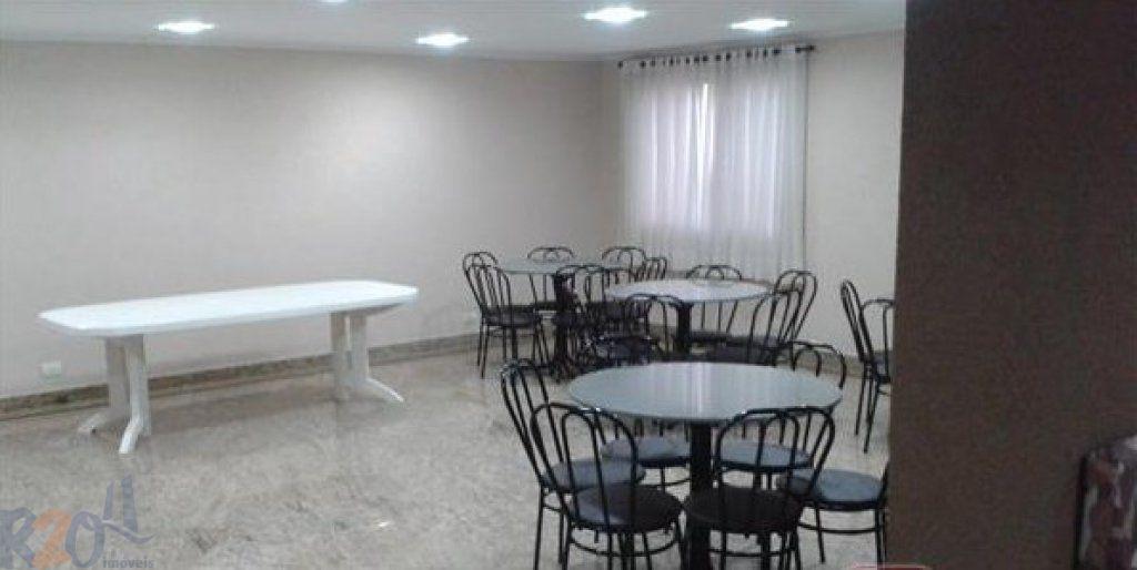 Apartamento de 3 dormitórios em Vila Maria, São Paulo - SP