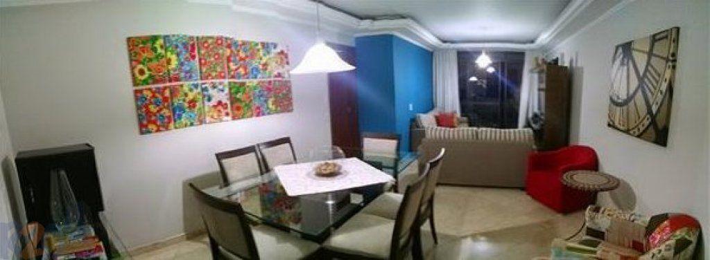 Apartamento de 3 dormitórios em Parque Mandaqui, São Paulo - SP