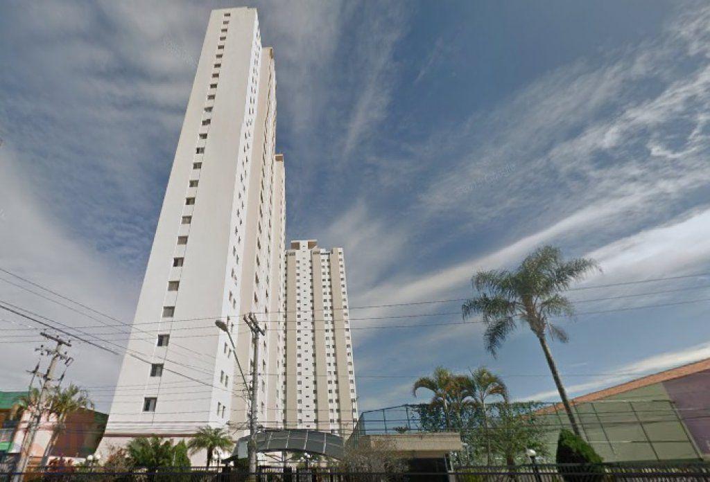 Apartamento de 3 dormitórios à venda em Parque Mandaqui, São Paulo - SP