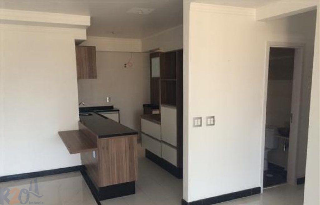 Apartamento de 2 dormitórios em Vila Irmãos Arnoni, São Paulo - SP