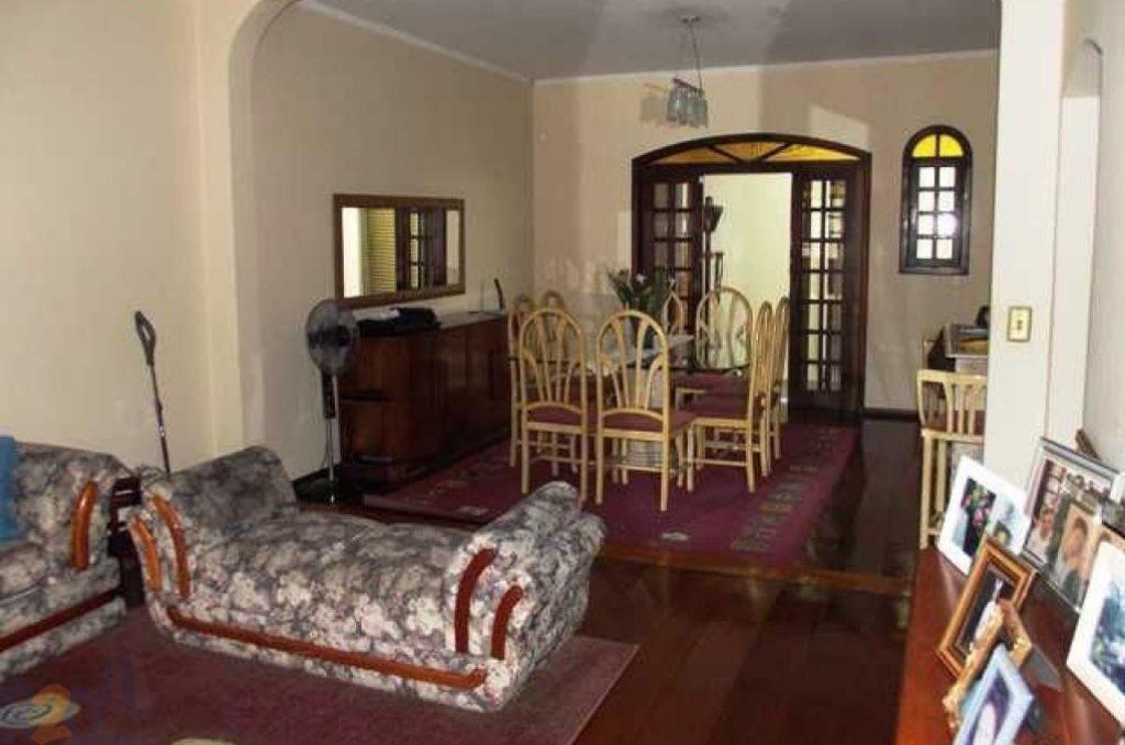 Casa de 4 dormitórios à venda em Limão, São Paulo - SP