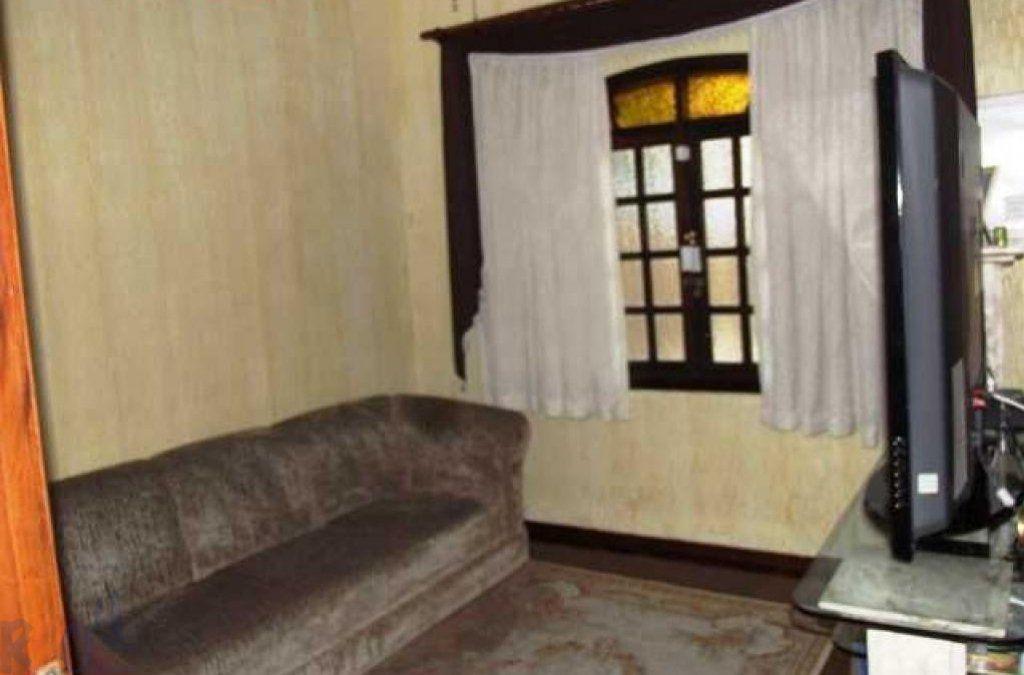 Casa de 4 dormitórios em Limão, São Paulo - SP