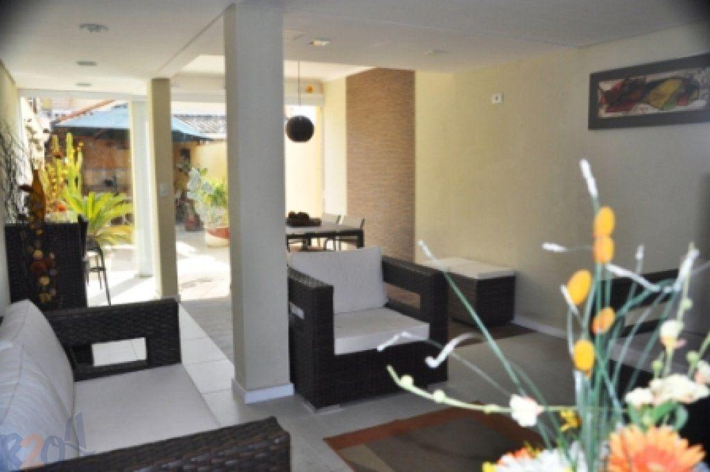 Casa de 3 dormitórios em Vila Amália (Zona Norte), São Paulo - SP