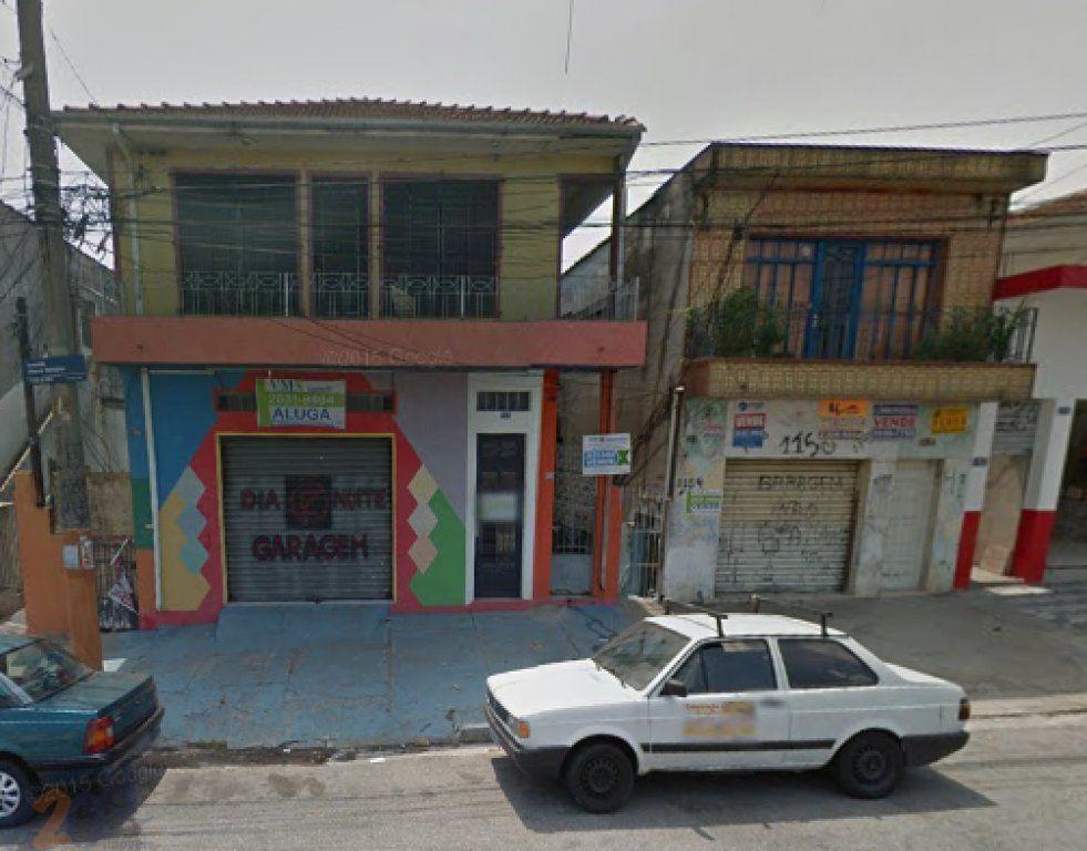 Casa Comercial em Vila Maria, São Paulo - SP