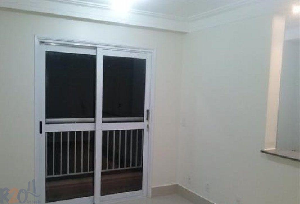 Apartamento de 2 dormitórios em Jardim Tremembé, São Paulo - SP