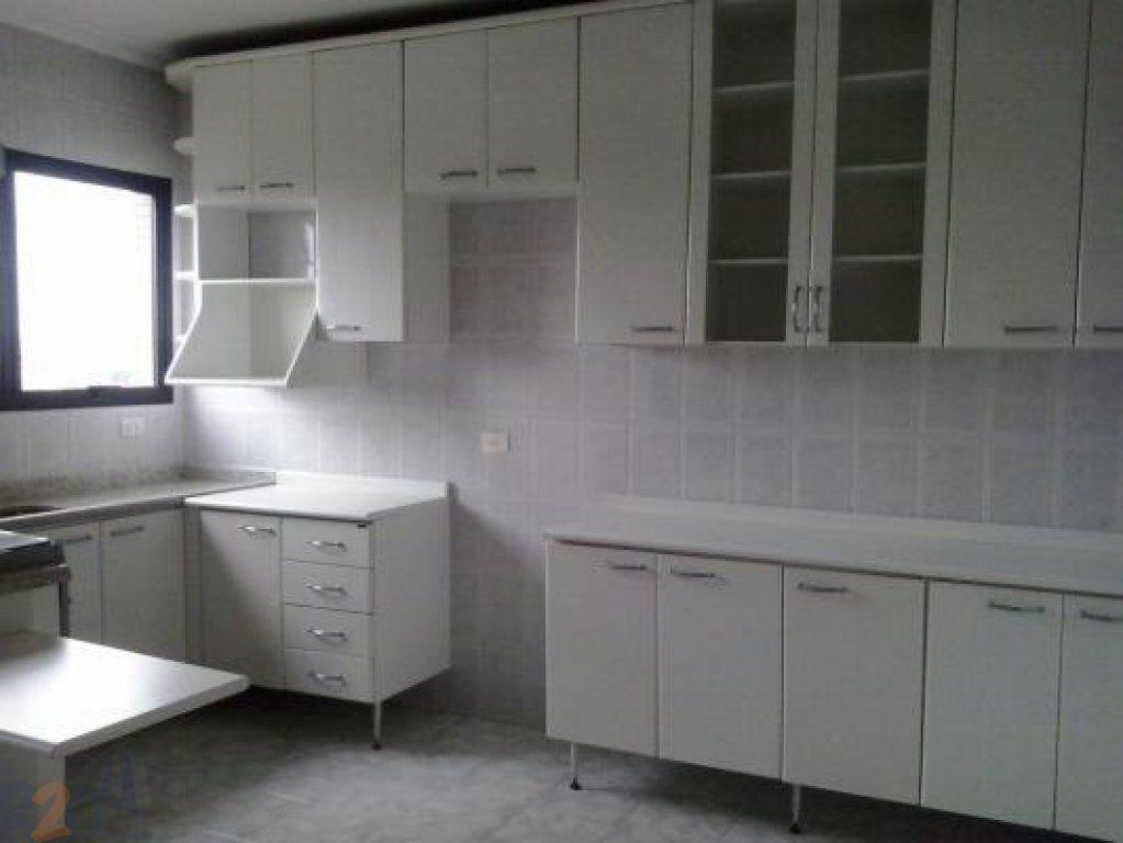 Apartamento de 3 dormitórios em Vila Paulicéia, São Paulo - SP