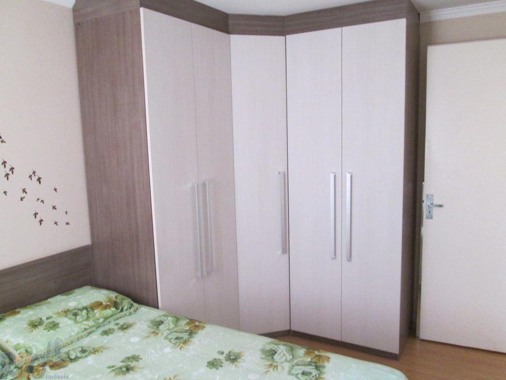Apartamento de 2 dormitórios à venda em Jardim Felicidade (Zona Oeste), São Paulo - SP