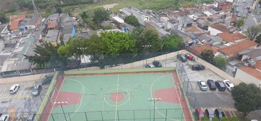 Apartamento de 2 dormitórios em Parque Maria Domitila, São Paulo - SP