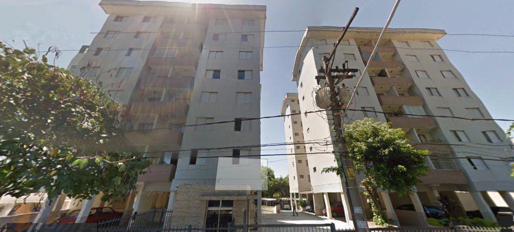 Apartamento de 2 dormitórios à venda em Jardim Paraíso, São Paulo - SP