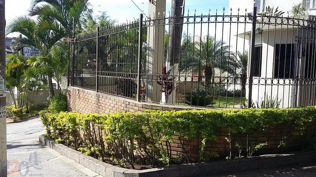 Apartamento de 3 dormitórios em Vila Romero, São Paulo - SP