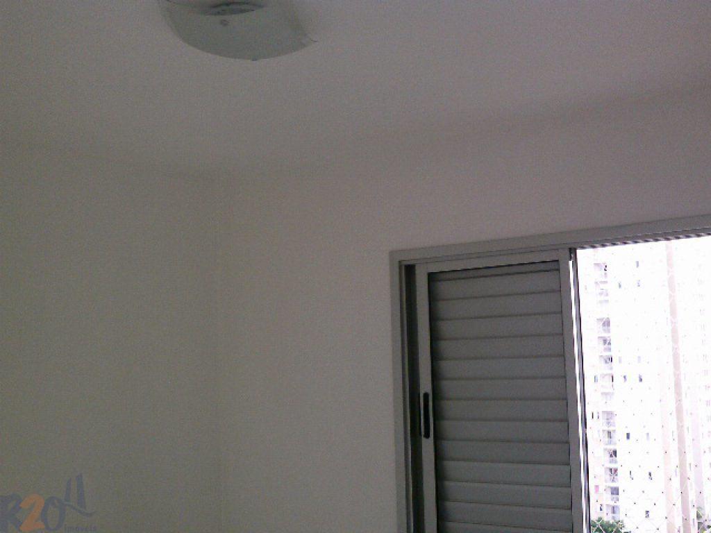 Apartamento de 3 dormitórios em Parque Novo Mundo, São Paulo - SP